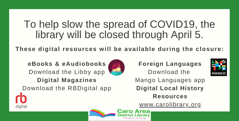 COVID19digitalresources
