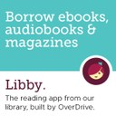 Borrow ebooks, audiobooks, magazines