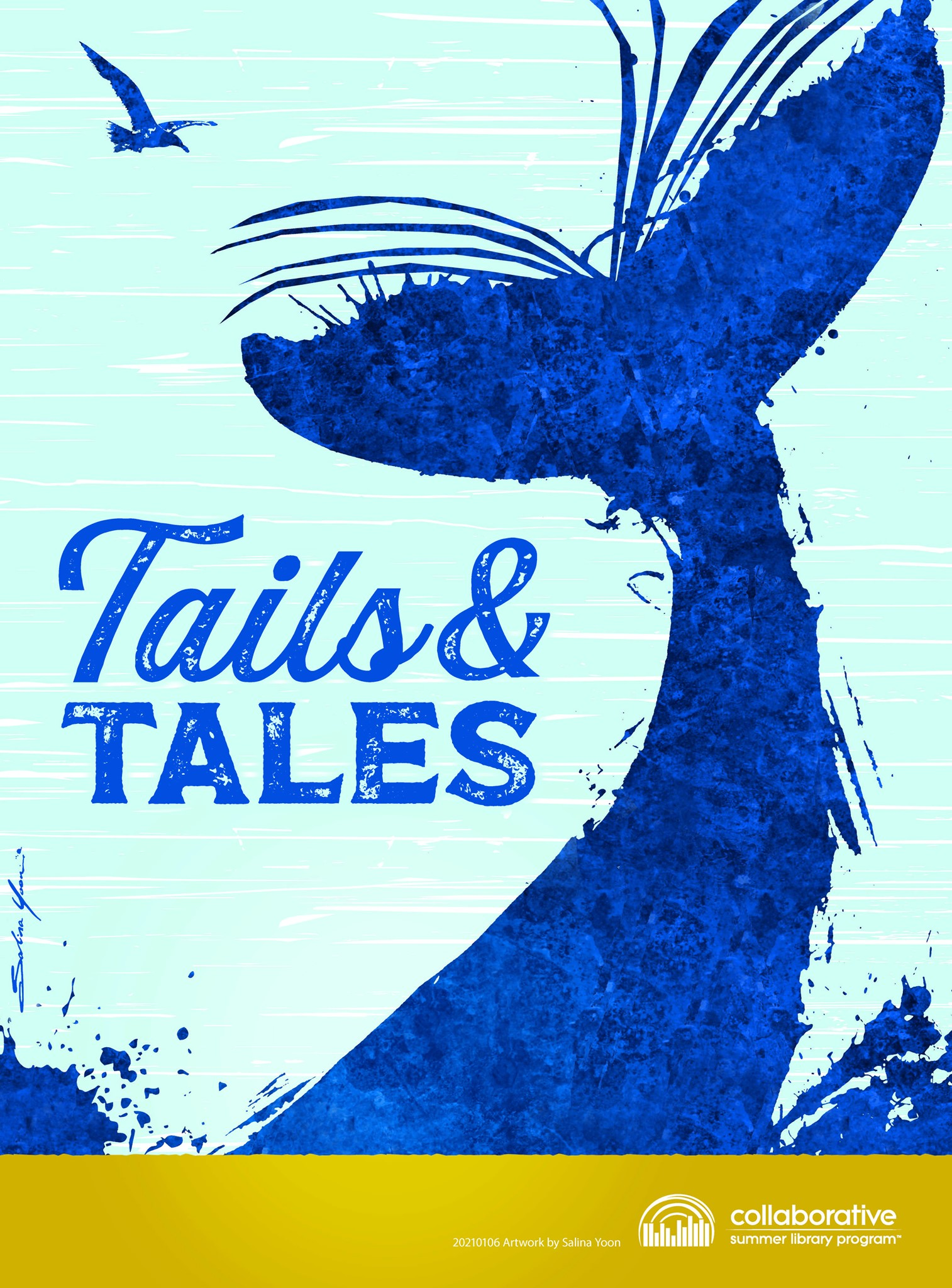 Tails & Tales